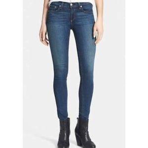 Rag & Bone Skinny Preston Jeans